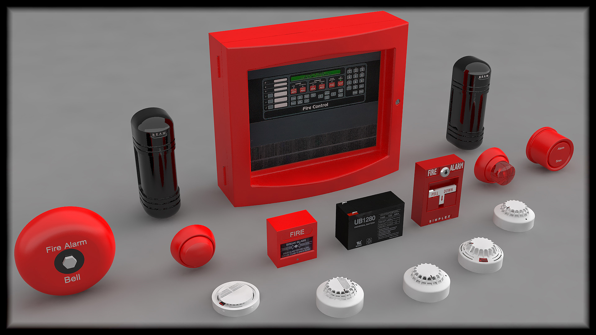 a fire alarm system Required by local, state and national fire codes, periodic testing of the fire alarm system is a necessary step to ensure the fire alarm system will perform as required when needed.